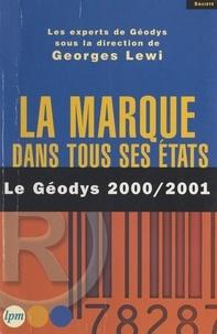 Georges Lewi et  Collectif - .