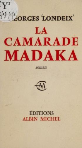 La camarade Madaka