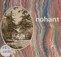 Georges Lubin et  Caisse nationale des monuments - Nohant - 1976, édition du Centenaire de la mort de George Sand.