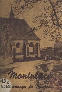 Georges Mabille du Chêne et D. Bourdon-Noëlle - Montplacé - Pèlerinage du Baugeois.