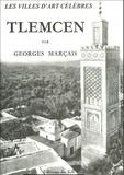 Georges Marçais - Tlemcen.