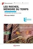 Georges Mascle - Les roches, mémoire du temps.