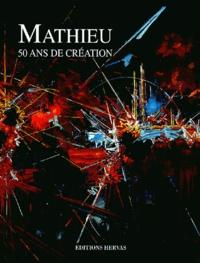 Georges Mathieu - .