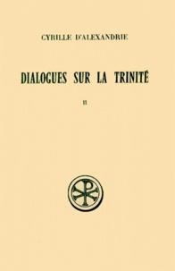 Georges-Matthieu de Durand et  Cyrille d'Alexandrie - .