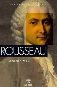 Georges May - Rousseau.