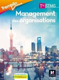 Georges Merle - Management des organisations Tle STMG Tremplin.