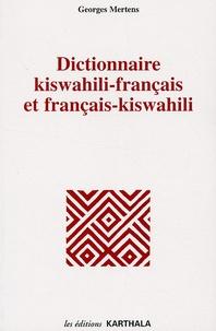 Birrascarampola.it Dictionnaire kiswahili-français et français-kiswahili Image