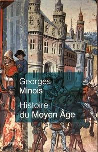 Histoiresdenlire.be Histoire du Moyen Age - Mille ans de splendeurs et misères Image