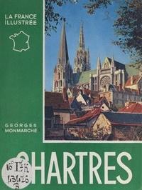 Georges Monmarché et Marcelle d'Heilly - Chartres.