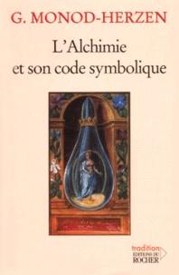 Goodtastepolice.fr L'alchimie et son code symbolique Image