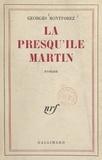 Georges Montforez - La presqu'île Martin.