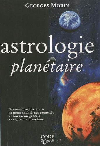 Georges Morin - Astrologie planétaire - Code.