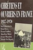 Georges Mouradian et Etienne Fouilloux - .