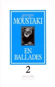 Georges Moustaki - .