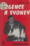Georges Murey - Urgence à Sydney.