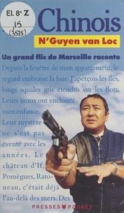 Georges N'Guyen Van Loc et Jean-Max Tixier - Le Chinois.
