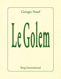 Georges Nataf - Le golem.