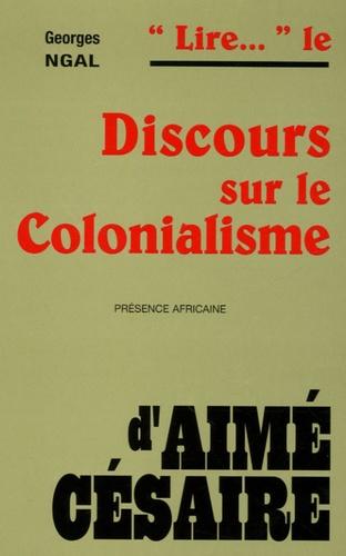 Aimé Césaire Discours Sur Le Colonialisme Analyse