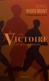 Georges Nigremont - Une victoire aux Jeux olympiques.