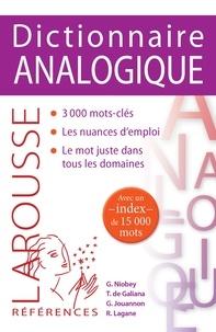 Checkpointfrance.fr Dictionnaire analogique Image