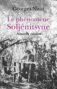 Le phénomène Soljénitsyne.pdf