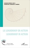 Georges Nurdin et Olin Oedekoven - Le leadership en action.