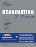Georges Offenstadt - Réanimation - Les Essentiels en Médecine Intensive - Réanimation.