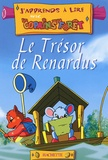Georges-Olivier Tzanos et Max Mamoud - Le Trésor de Renardus.