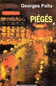 Georges Païta - Piégés - Histoires cousues de fil rouge.