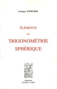 Eléments de trigonométrie sphérique.pdf