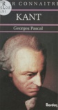 Georges Pascal - Kant.