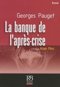 Deedr.fr La banque de l'après-crise Image
