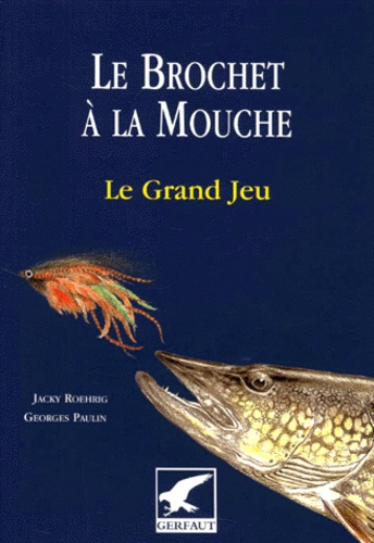 Georges Paulin et Jacky Roehrig - .