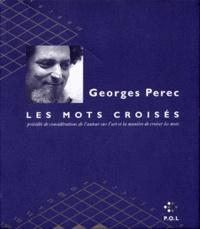 Les mots croisés - Précédés de considérations de lauteur sur lart et la manière de croiser les mots.pdf