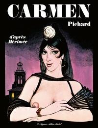 Georges Pichard - Carmen - D'après Mérimée.