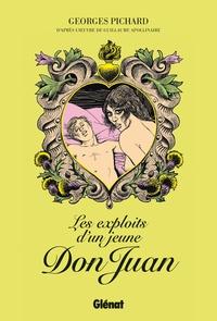 Georges Pichard - Les exploits d'un jeune Don Juan.