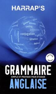Georges Pilard - Harrap's Grammaire Anglaise.