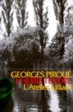 Georges Piroué - L'herbe tendre.