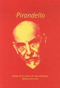 Georges Pitoëff - Pirandello.