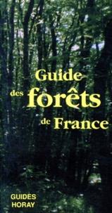 Georges Plaisance - Guide des forêts de France.