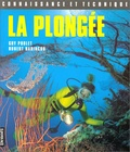 Georges Poulet et  Barincou - La plongée.