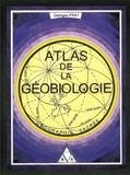 Georges Prat - Atlas de la géobiologie - Géographie sacrée.