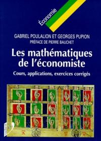 Georges Pupion et Gabriel Poulalion - .