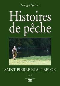 Deedr.fr Saint-Pierre était Belge - Histoires de pêche Image