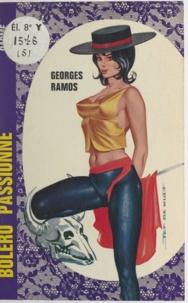 Georges Ramos - Boléro passionné.
