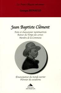Georges Renauld - Jean Baptiste Clément.