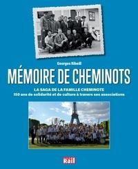 Openwetlab.it Mémoire de cheminots - La saga de la famille cheminote : 150 ans de solidarité et de culture à travers ses associations Image