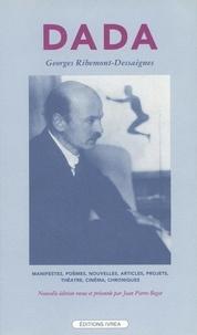 Georges Ribemont-Dessaignes - .