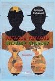 Georges Richardot et Yves Ughes - Astacus Astacus - Recueil de nouvelles.