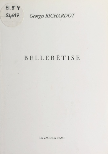 Bellebêtise